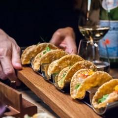 Eat South American: Público