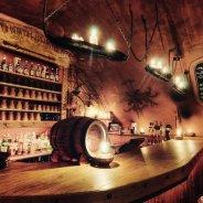 Stockholm's Historic Pubs
