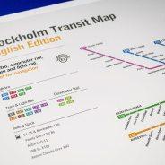 Translating Stockholm's Metro…literally