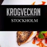 Stockholm Krogveckan