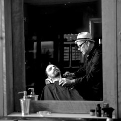 Roy & Son – Inside a Vintage Barbershop