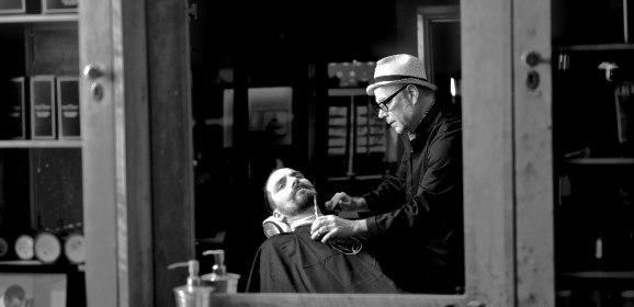 Roy & Son – Inside a Vintage Barbershop