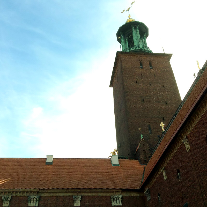 Architecture in Stockholm 5
