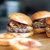Stockholm's Best Burgers