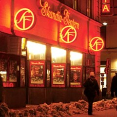 Stockholm's Classic Cinemas