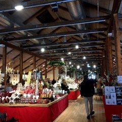 Spotlight: Christmas Market at Steninge Slott