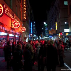 Stockholm for Film Lovers