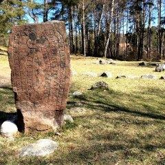 Stockholm's Rune Kingdom