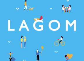 LAGOM Book: A Look at Swedish Lifestyle