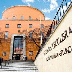 Stockholm's Best Libraries