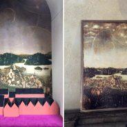 Spotlight: Stockholm's Oldest Painting