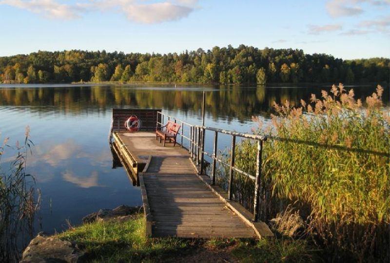 Hiking in Stockholm - Best hiking trails in Stockholm