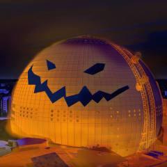 Halloween in Stockholm: SHOCKHOLM