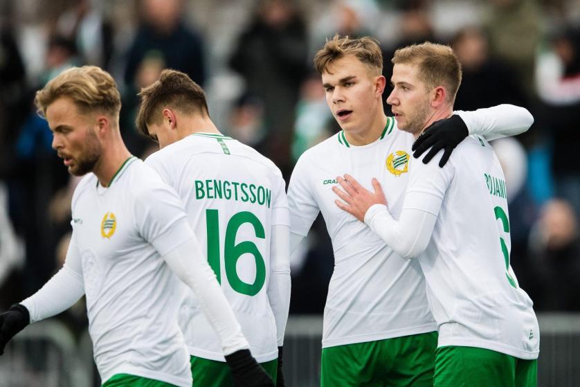 Football in Stockholm | Slow Travel Stockholm