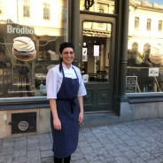 Local Voice: Sofia Muntrakis, Pastry Chef in Gamla Stan