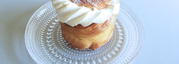 Cafes in Stockholm Challenge the Semla Bun Tradition with New Creations