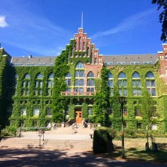 Weekend Away: Lund
