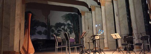 O/Modernt Festival: Mis/Reading Beethoven