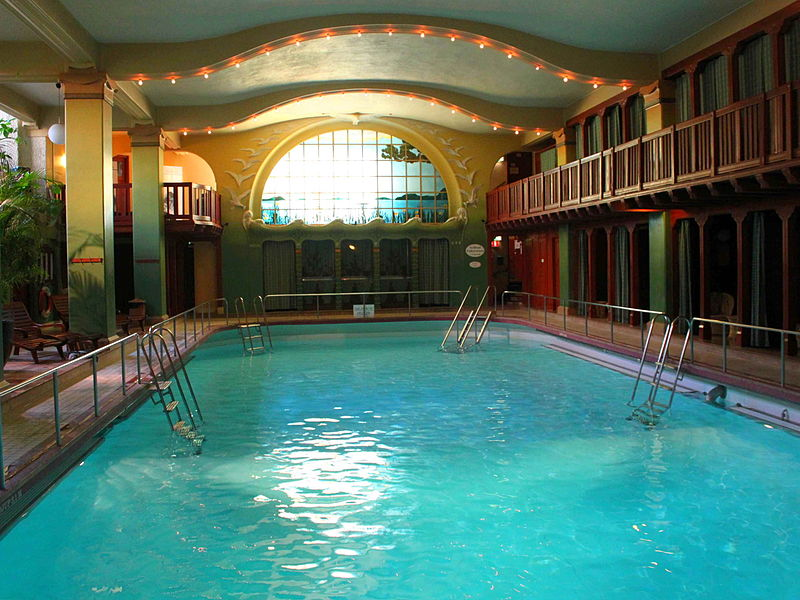 Wellness Retreats And Spas In Stockholm Slow Travel Stockholm