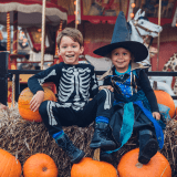 Halloween Events in Stockholm 2019