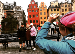 Philip's Stockholm Tours – An eye for adventure with a taste for the unexpected