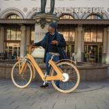 Wooden Bike Tours in Stockholm: Sustainable Travel