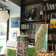 Bookstores in Stockholm: Södermalm's Unique and Cozy Shops