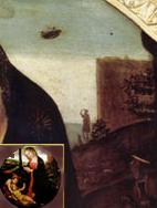 La Madonna del Disco Volante  Firenze Slow Tuscany