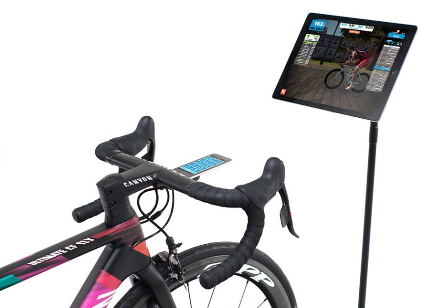 Set up Your Trainer for TrainerRoad and Zwift - The Wannabe