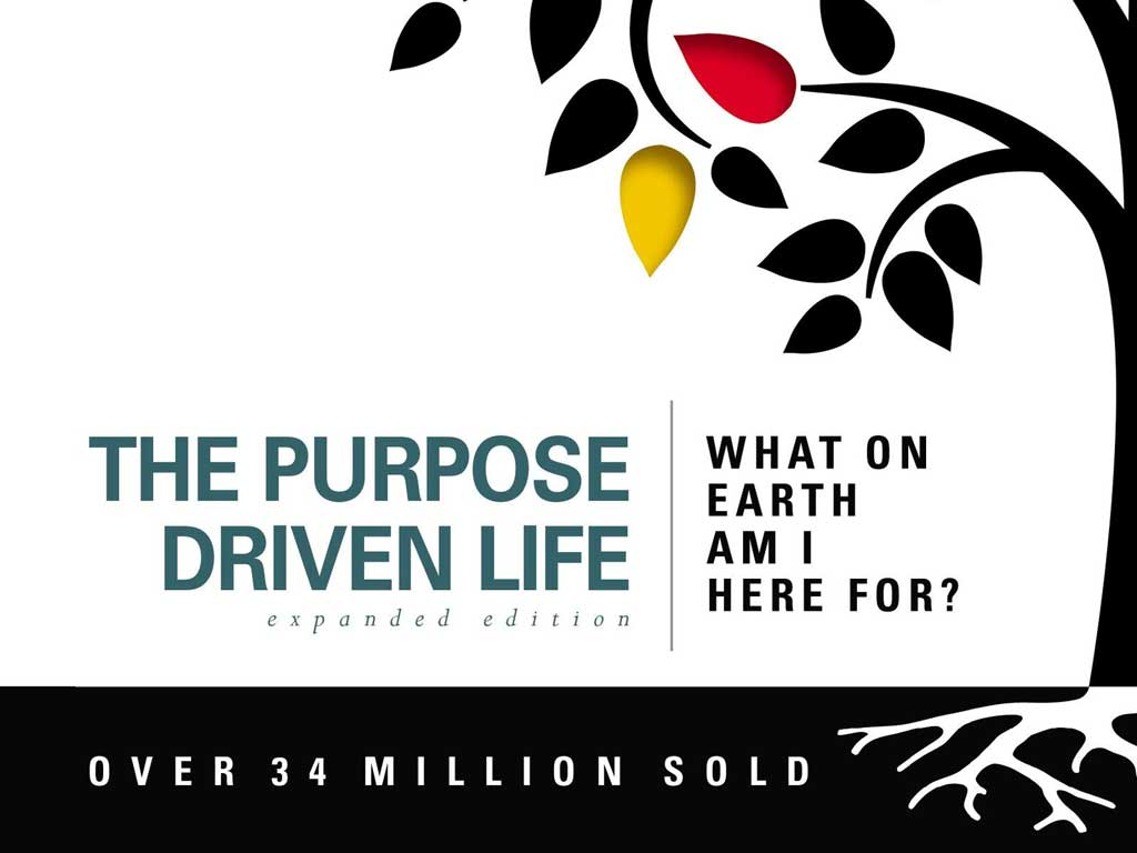 Detailed Summary Of Purpose Driven Life By Rick Warren