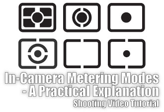 A Practical Overview of In-Camera Metering Modes