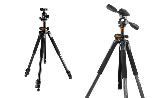 Save Up To $100 Off Vanguard Alta Pro Tripods