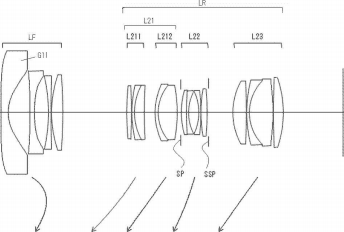 New Canon 16-35mm F/2.8L In The Works?