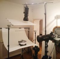 Not Your Typical Product Photography Image | How I Shot ...