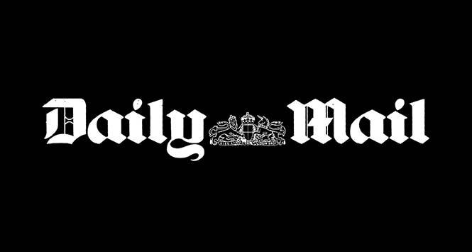 Αποτέλεσμα εικόνας για daily mail logo