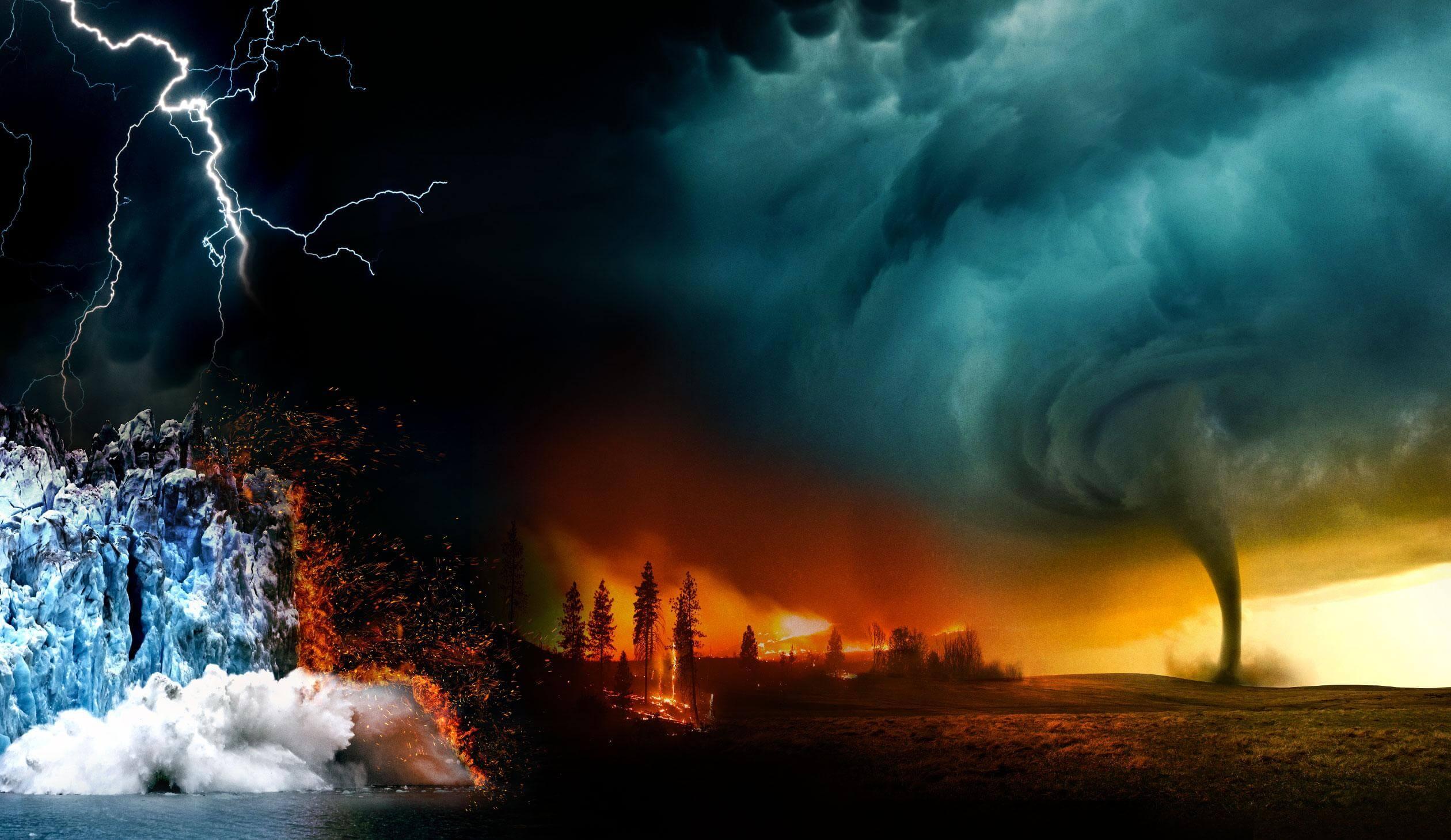 extreme weather omnimax