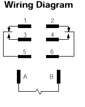 12 Volt Latching Relay Diagram, 12, Free Engine Image For