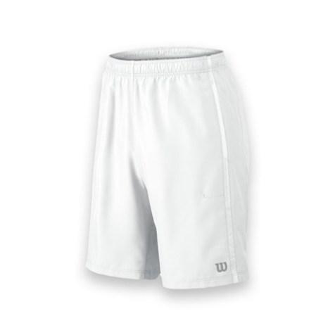 Wilson team shorts herr