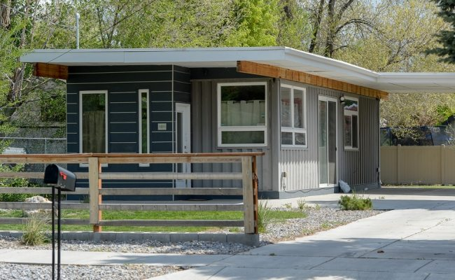 Tiny Affordable Homes Could Help Dire Housing Shortage In