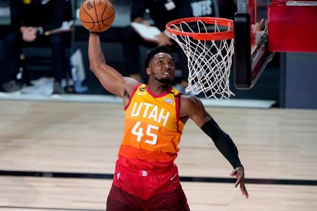 Gordon Monson: Donovan Mitchell wants doubters to throw shade at him and the Utah Jazz