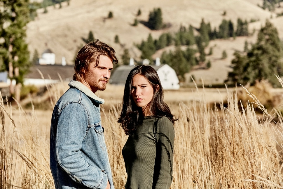Kevin Costners Yellowstone packs in the drama and a few