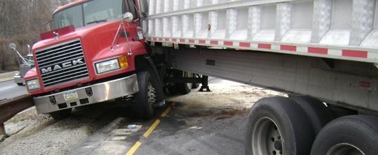 Trucking Expert Witness  Scott L Turner Consulting