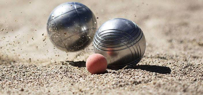 Image result for Om boule – en annan udda sport