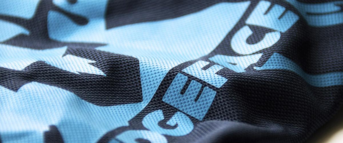 Custom Printed Gym Wear