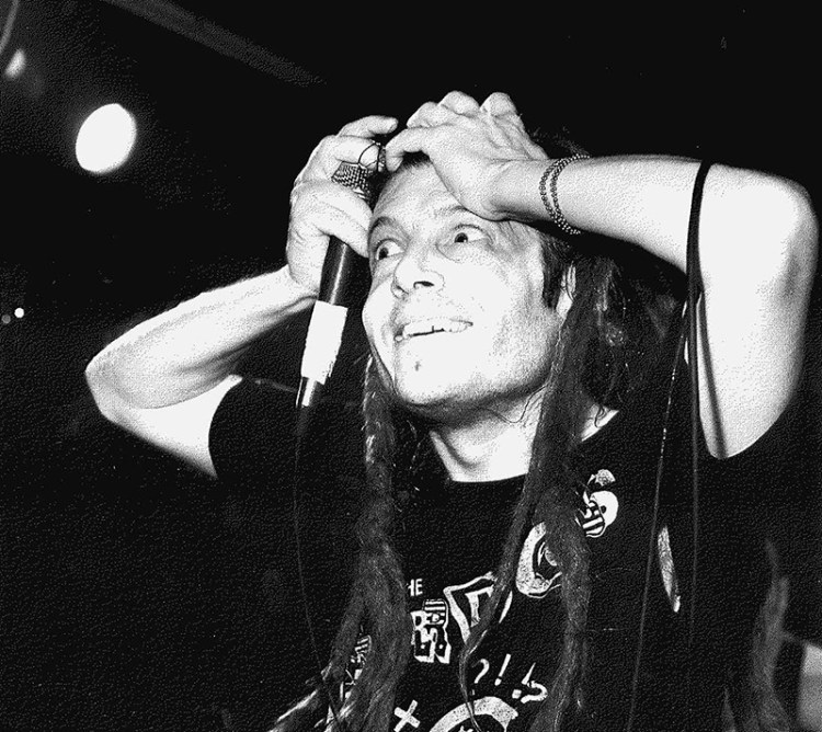 Behind My Damage: An Interview with Keith Morris – SLUG Magazine