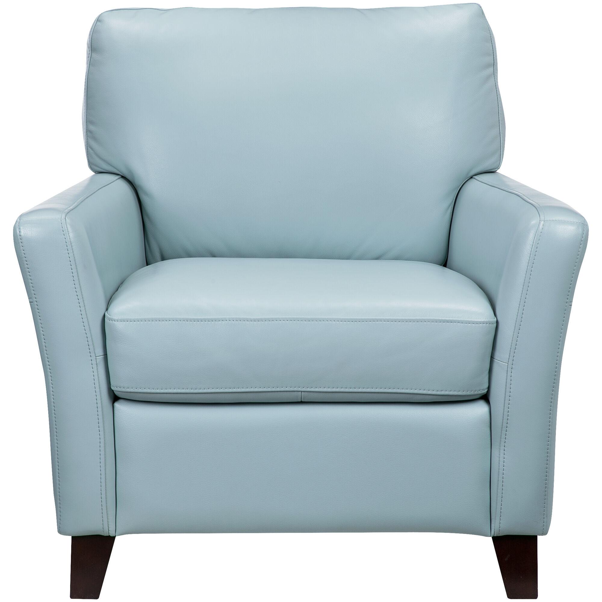 Slumberland Furniture  Fender Aqua Accent Chair