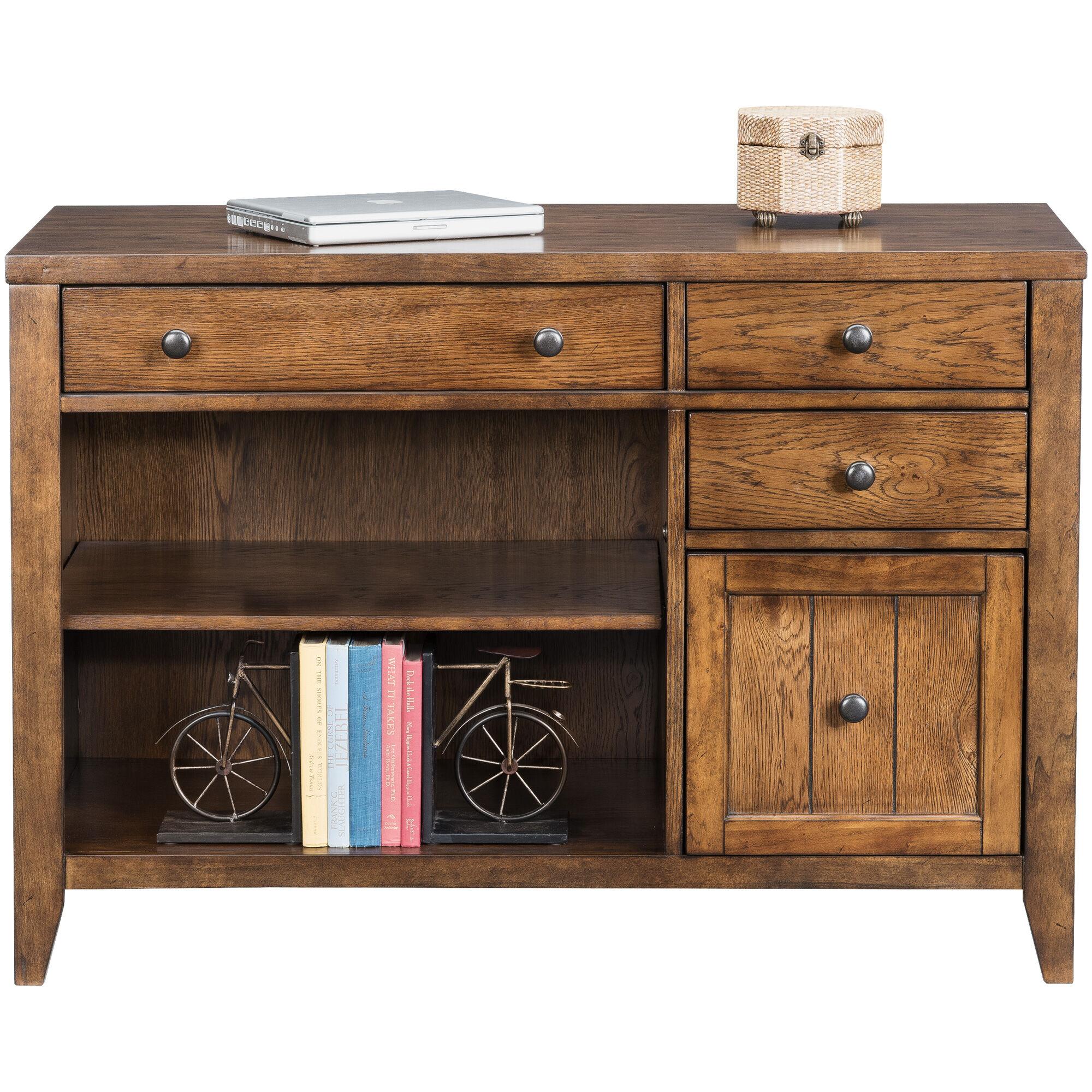 slumberland com sofas sofa ikea rp furniture   hearthstone rustic oak computer desk