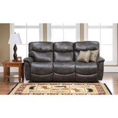 Lazy Boy Lancer Sofa Reviews Living Room Design Ideas Green James Taraba Home Review