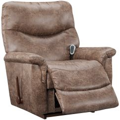 Heated Chair Cover For Recliner Officemax Office Chairs Slumberland Furniture James Silt Heat Massage