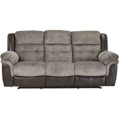 Clearance Sofa Beds For Sale Trundle Bed Slumberland Furniture Dunkirk Reclining